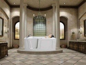 Riverside County Walk-In Bathtubs