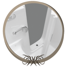 San Diego Walk-In Bathtub Certified Door Drain